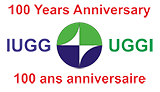 IUGG100 Website launched